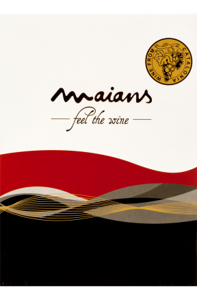 Maians 3 litry tinto